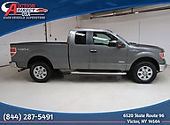 2012 Ford F-150 XLT Rochester NY