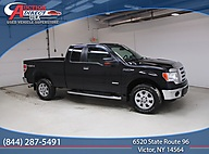 2012 Ford F-150 XLT Raleigh