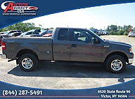 2008 Ford F-150 XLT Raleigh