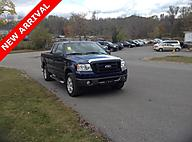 2008 Ford F-150 FX4 Raleigh