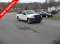 2005 Ford F-150 XL Raleigh