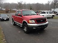 2002 Ford F-150 XLT Raleigh