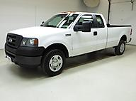 2008 Ford F-150 XL Raleigh