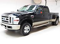 2008 Ford F-350SD King Ranch Raleigh