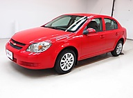 2010 Chevrolet Cobalt LT Raleigh