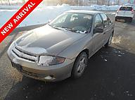2005 Chevrolet Cavalier Base Raleigh