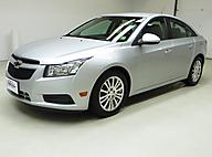 2011 Chevrolet Cruze ECO Raleigh