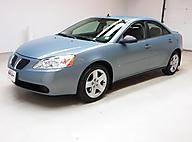 2009 Pontiac G6 Base Raleigh
