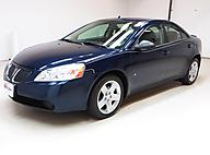 2008 Pontiac G6 Base Raleigh