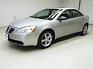 2007 Pontiac G6 Base Raleigh