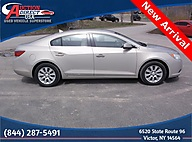 2010 Buick LaCrosse CX Raleigh