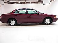 2003 Buick LeSabre Custom Raleigh