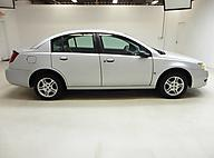 2004 Saturn ION 2 Raleigh