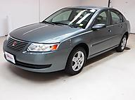 2007 Saturn ION 2 Raleigh