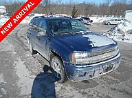 2005 Chevrolet TrailBlazer LS Raleigh