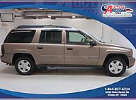 2003 Chevrolet TrailBlazer EXT LT Raleigh