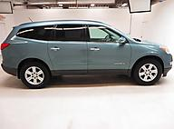 2009 Chevrolet Traverse LT Raleigh