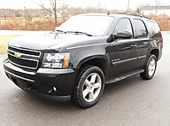 2008 Chevrolet Tahoe  Raleigh