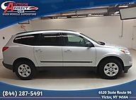 2010 Chevrolet Traverse LS Raleigh