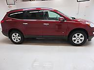 2010 Chevrolet Traverse LT Raleigh