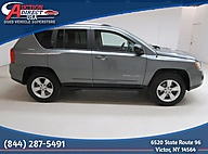 2011 Jeep Compass Base Raleigh