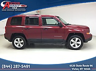 2011 Jeep Patriot Sport Raleigh