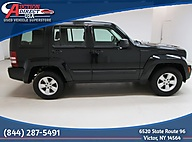 2010 Jeep Liberty Sport Rochester NY