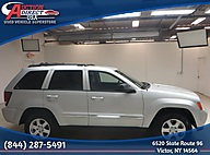 2010 Jeep Grand Cherokee Laredo Raleigh