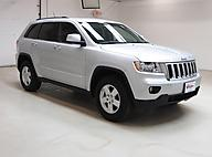 2011 Jeep Grand Cherokee Laredo Raleigh