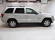 2009 Jeep Grand Cherokee Laredo Raleigh