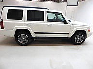 2007 Jeep Commander Sport Raleigh
