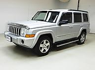 2009 Jeep Commander Sport Raleigh