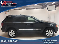 2009 Jeep Grand Cherokee Limited Raleigh