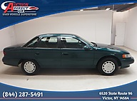 1994 Mercury Sable GS Raleigh