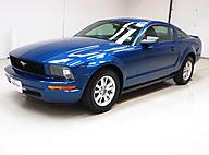 2007 Ford Mustang V6 Deluxe Raleigh