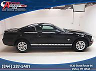 2009 Ford Mustang V6 Premium Raleigh