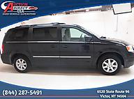 2010 Chrysler Town & Country Touring Raleigh