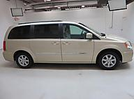 2011 Chrysler Town & Country Touring Raleigh