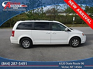 2008 Chrysler Town & Country Touring Raleigh
