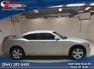 2010 Dodge Charger SE Raleigh