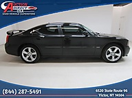 2009 Dodge Charger R/T Raleigh