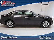2012 Chrysler 300 Limited Raleigh