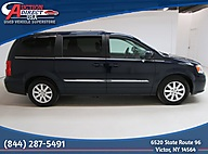 2014 Chrysler Town & Country Touring Rochester NY
