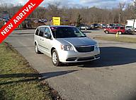 2012 Chrysler Town & Country Touring-L Raleigh