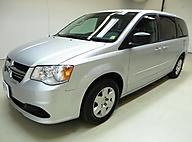 2012 Dodge Grand Caravan SE/AVP Raleigh