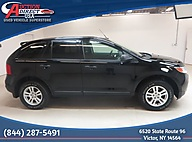 2012 Ford Edge SE Raleigh