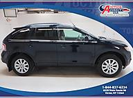 2010 Ford Edge Limited Raleigh