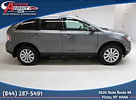 2010 Ford Edge Limited Rochester NY