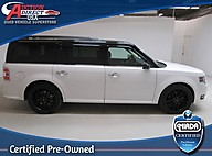 2013 Ford Flex Limited Raleigh