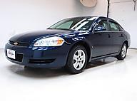 2010 Chevrolet Impala LS Raleigh